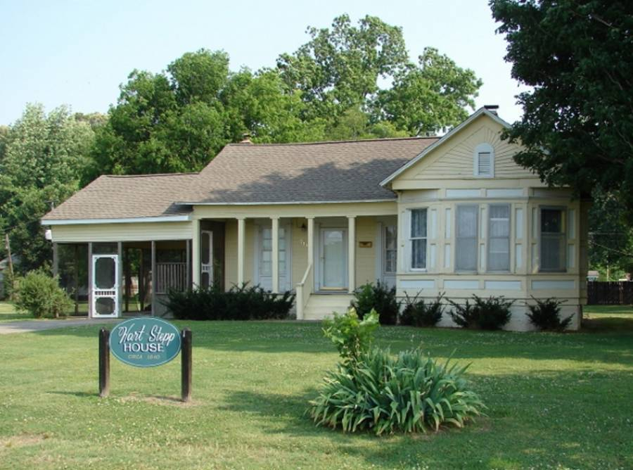 New madrid mo official website historical homes for Home builders in south ms